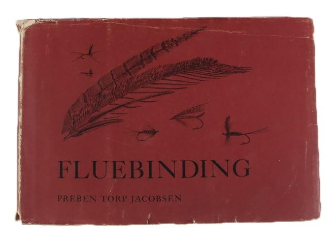 fluebinding by preben torp jacobsen