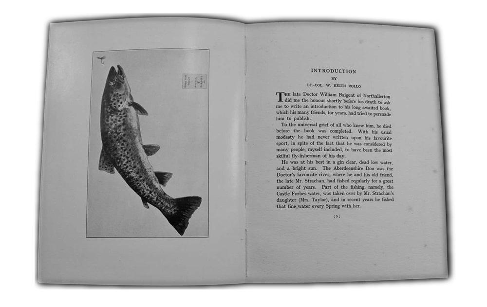 Dr William Baigent Book