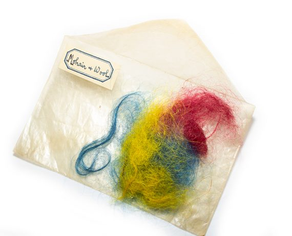 North Country Spiders Flytying Materials Mohair