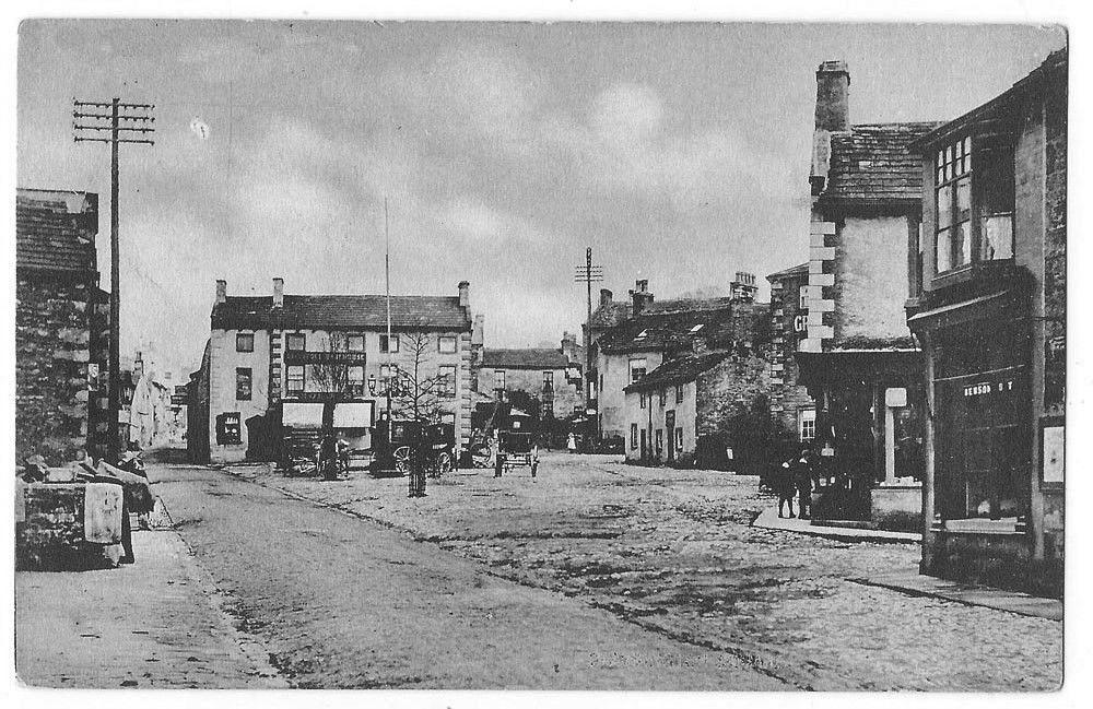 Grassington Village